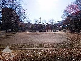 のびのび広場(多目的広場)