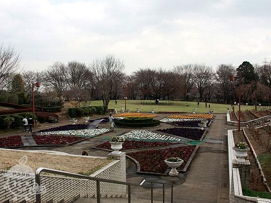 智光山公園・都市緑化植物園