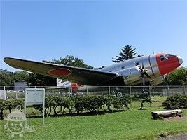 C-46A輸送機