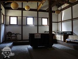 農村伝統継承館