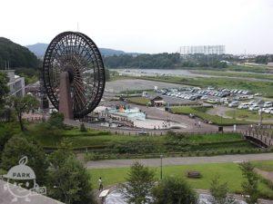 埼玉県立川の博物館 かわはく
