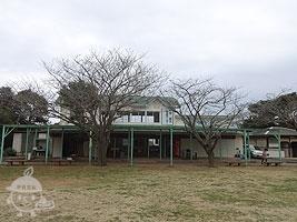 観光物産センター