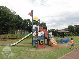 遊具広場「チャイルドパーク」