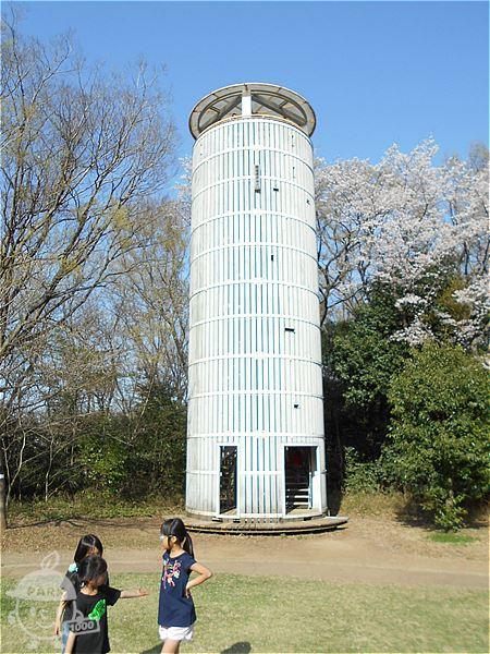 リスの目タワー