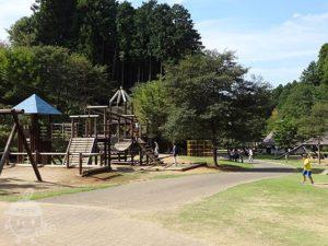 さんぶの森公園