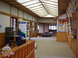 農村レストラン・藤糸うどんの店「桔梗(ききょう)」