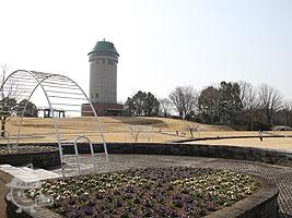 郷土の広場