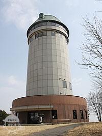 サンサンタワー