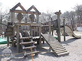 フクロウの砦