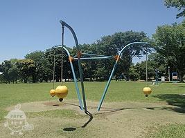 スウィングボール