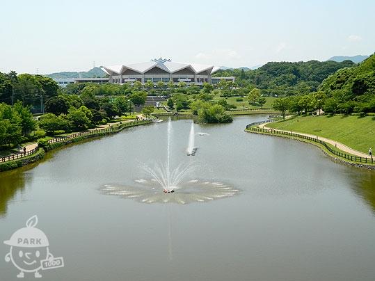 福岡県営中央公園