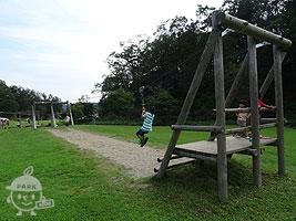 ターザンロープ