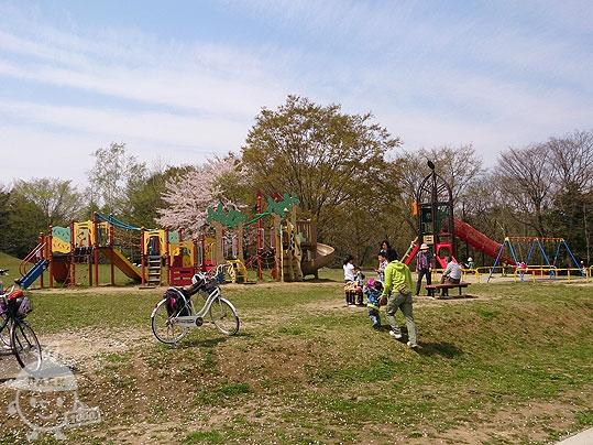 十三塚公園