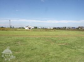 古代の草原
