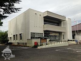須賀川市立博物館