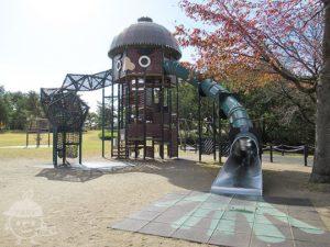 会津レクリエーション公園