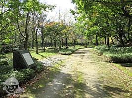 会津文学の道