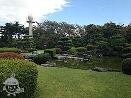 緑化センター・日本庭園