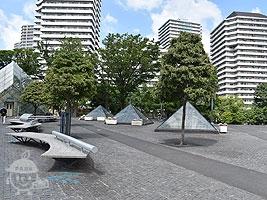 コミュニティ広場