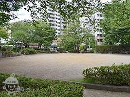 広場ゾーン