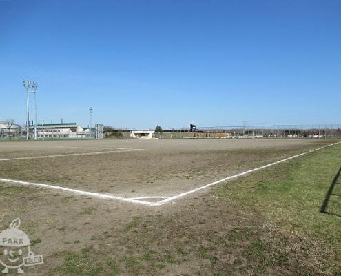 サッカー場(有料)