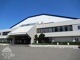 西部体育館(有料・要予約)