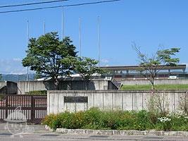 西部サッカー広場(有料・要予約)