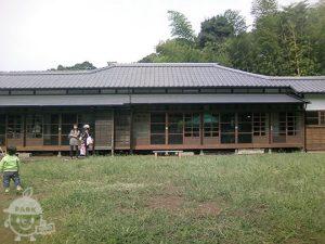 三鷹市星と森と絵本の家
