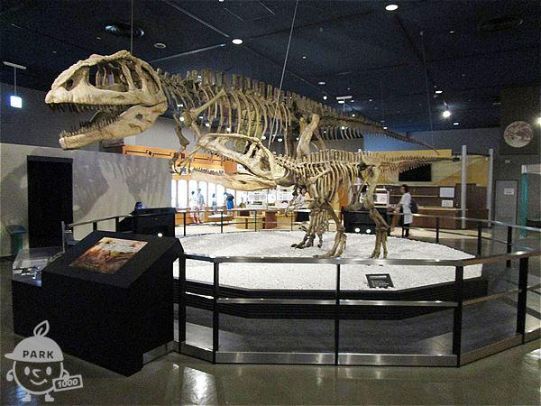 マプザウルス