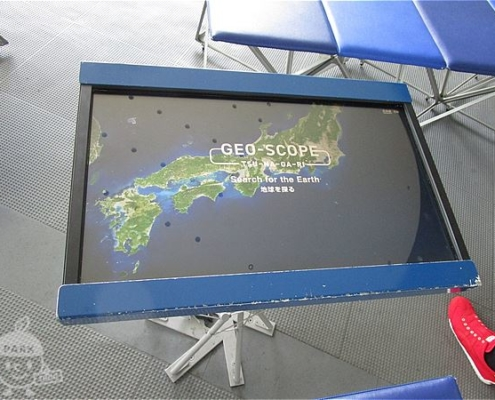Geo-Scope ジオ・スコープ