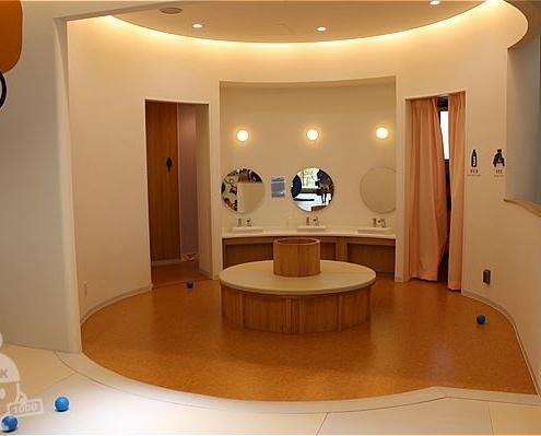 トイレ・授乳室