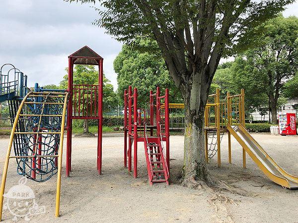 児童遊園地