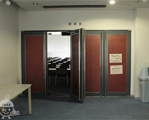 4階・講習室