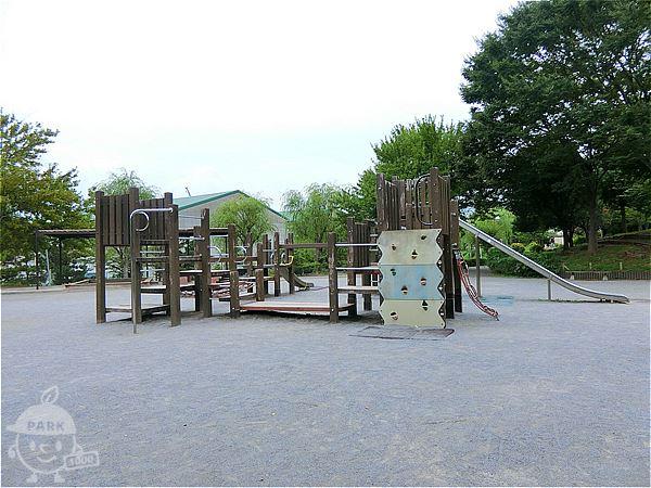 なぎさ公園・遊具