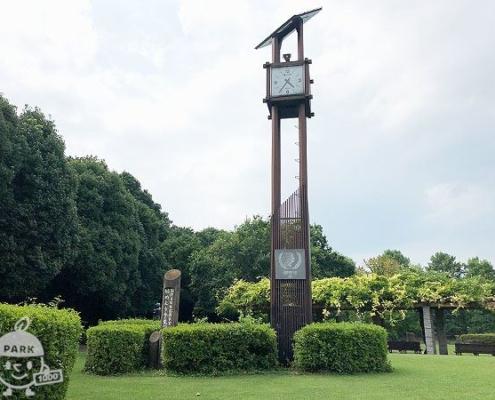 時計塔・彫刻広場