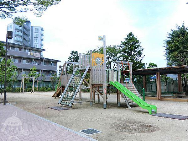 古川けやき公園
