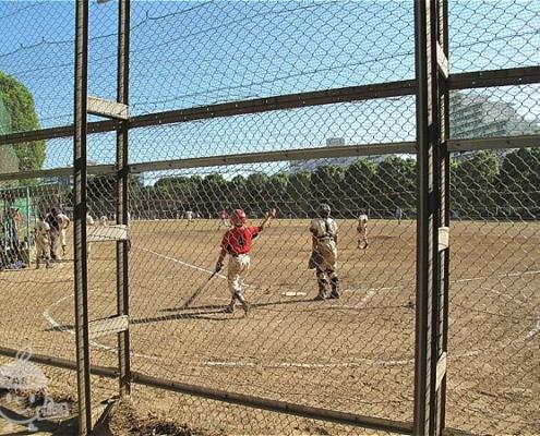 西葛西少年野球広場