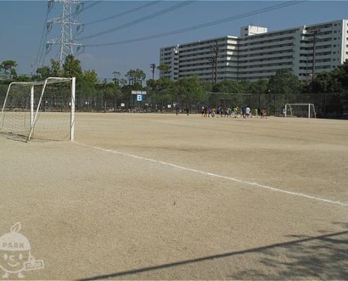 なぎさ公園・スポーツ広場