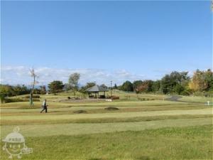 第1パークゴルフ場