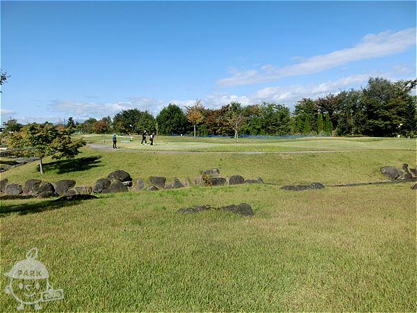第1パークゴルフ場(有料)