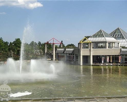 ぐんまの池