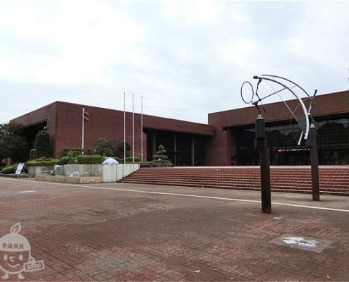 クアーズテック秦野カルチャーホール(文化会館)