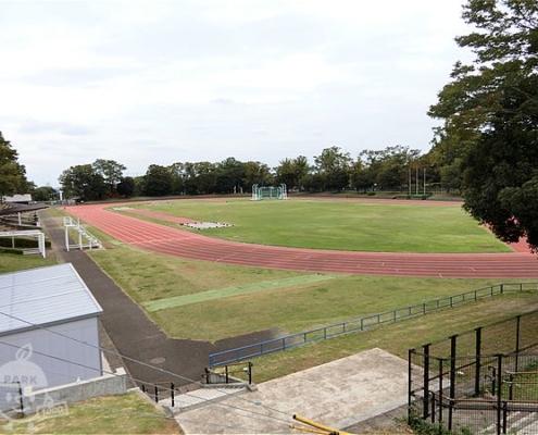 陸上競技場(有料・要予約)