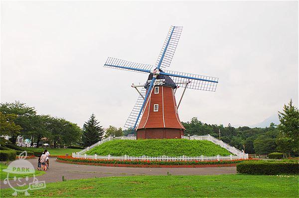 オランダ型風車