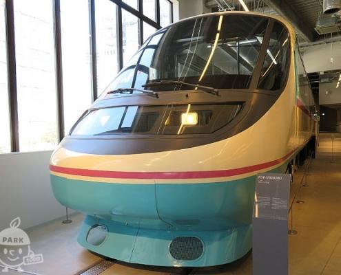 RSE(20000形)