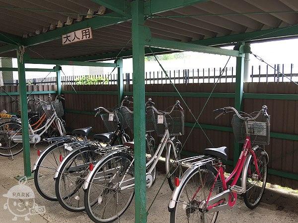 大人用自転車