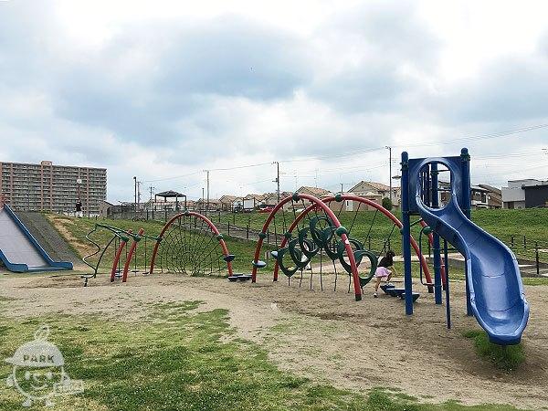 みらい平さくら公園