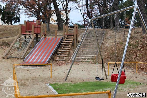 児童公園(無料)